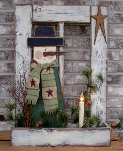 Free Wood craft Patterns - Country Corner Crafts